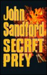 Secret Prey - Stephen Lang, John Sandford