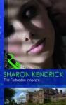 The Forbidden Innocent - Sharon Kendrick