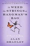 The Weed That Strings the Hangman's Bag: A novel - Alan Bradley