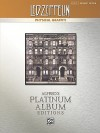 Led Zeppelin -- Physical Graffiti Platinum Drums: Drum Transcriptions (Alfred's Platinum Album Editions) - Led Zeppelin