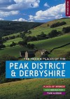 The Hidden Places of the Peak District and Derbyshire - Mike Gerrard