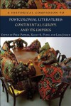 A Historical Companion to Postcolonial Literatures - Continental Europe and Its Empires - Prem Poddar, Rajeev S. Patke