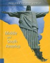 Middle and South America - Mark Stewart