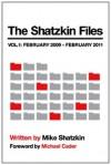 The Shatzkin Files - Mike Shatzkin, Michael Cader