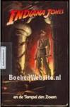 Indiana Jones en de Tempel der Doem - James Kahn