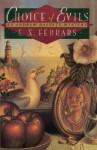 Choice of Evils - E.X. Ferrars