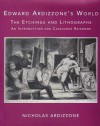 Edward Ardizonne's World - Nicholas Ardizzone, Christopher White, Paul Coldwell