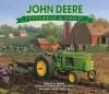 John Deere: Yesterday & Today - Robert N. Pripps