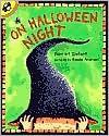 On Halloween Night - Harriet Ziefert, Renee Andriani-Williams