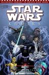 Star Wars Komiks 10/2011 - John Nadeau, Darko Macan, Henry Gilroy, Martin Egeland, Kilian Plunkett, Glen Murakami