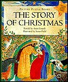 The Story of Christmas - Anne Civardi