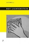 Roy Lichtenstein (October Files) - Graham Bader