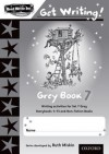 Read Write Inc. Phonics: Get Writing!: Grey Book 7 - Ruth Miskin