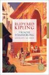 Falsche Dämmerung - Rudyard Kipling, Gisbert Haefs