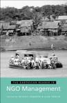 Earthscan Reader on NGO Management - Michael Edwards