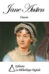 Oeuvres de Jane Austen (French Edition) - Éloïse Perks, Henri Villemain, Mme Letorsay, Jane Austen