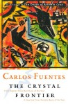 The Crystal Frontier - Carlos Fuentes, Alfred J. Mac Adam