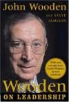 Wooden on Leadership - John Wooden