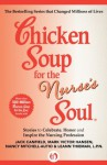 Chicken Soup for the Nurse's Soul: Stories to Celebrate, Honor and Inspire the Nursing Profession (Chicken Soup for the Soul) - Jack Canfield, Mark Victor Hansen, LeAnn Thieman, Nancy Mitchell-Autio