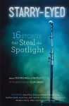 Starry-Eyed: 16 Stories that Steal the Spotlight - Ted Michael, Josh Pultz, Clay Aiken