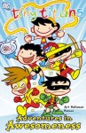Tiny Titans Vol. 2: Adventures in Awesomeness - Art Baltazar, Franco
