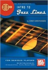 Gig Savers: Intro to Jazz Lines: For Serious Players - Corey Christiansen