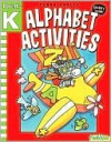 Alphabet Activities - Flash Kids