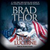 The Lions Of Lucerne - Brad Thor, Armand Schultz