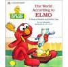 The World According to Elmo - Liza Alexander, Joe Ewers