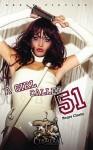 A Girl Called 51 - Roger Clarke