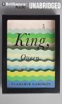 King, Queen, Knave - Vladimir Nabokov, Christopher Lane