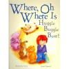 Where, Oh Where Is Huggle Buggle Bear? - Parragon