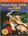 First Aid, CPR, And AED: Academic Version - Alton L. Thygerson, Benjamin Gulli, Jon R. Krohmer