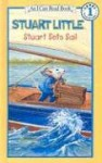 Stuart Sets Sail - Susan Hill, Lydia Halverson