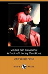 Visions and Revisions - John Cowper Powys