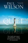 Finding the Quiet - Paul Wilson