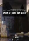 Wody głębokie jak niebo - Anna Brzezińska