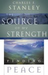 Stanley 2in1 Source of My Strength & Finding Peace - Charles F. Stanley