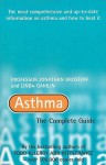 The Complete Guide to Asthma - Jonathan Brostoff, Linda Gamlin