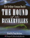 The Hound of the Baskervilles (Audio) - Tony Britton, Arthur Conan Doyle