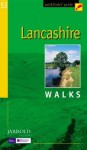 Lancashire: Walks - Terry Marsh, Brian Conduit