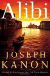 Alibi - Joseph Kanon