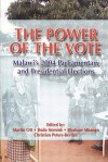 The Power of the Vote - Martin Ott, Bodo Immink, Bhatupe Mhango