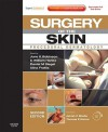 Surgery of the Skin: Procedural Dermatology [With DVD and Access Code] - June Robinson, Daniel J. Siegel, C. Hanke, Alina Fratila