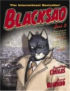 Blacksad: The Sketch Files - Juan Díaz Canales, Juanjo Guarnido