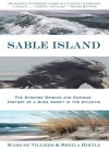 Sable Island: The Strange Origins and Curious History of a Dune Adrift in the Atlantic - Marq de Villiers, Sheila Hirtle
