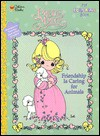 Friendship Is Caring for Animals (Precious Moments Coloring Book) - Samuel J. Butcher