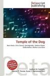 Temple of the Dog - Lambert M. Surhone, VDM Publishing, Susan F. Marseken