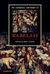 The Cambridge Companion to Rabelais - John O'Brien