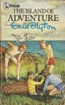 Island of Adventure - Enid Blyton